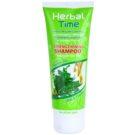 Herbal Time 3 Oils & 7 Herbs posilující šampon pro každodenní použití  250 ml