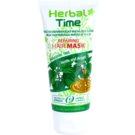 Herbal Time Nettle and Argan Regenerierende Maske für das Haar  200 ml