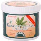 Herbavera Body Hanf-Balsam mit Aloe Vera  500 ml