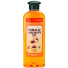 Herbavera Body Wash Care vanilijev spodbujajoči gel za prhanje (Hippophae With a Creamy Ingredient) 400 ml