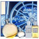 Hermès Eau des Merveilles Geschenkset I. Eau de Toilette 100 ml + Eau de Toilette 10 ml + Körperlotion 40 ml + Duschgel 40 ml