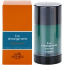 Hermès Eau d'Orange Verte stift dezodor unisex 75 ml