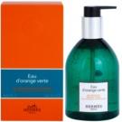 Hermès Eau d'Orange Verte gel de duche unissexo 300 g para mãos e corpo