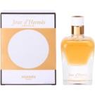 Hermès Jour d'Hermes Absolu Eau de Parfum für Damen 85 ml Nachfüllbar