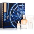 Hermès Jour d'Hermes Absolu dárková sada II.  parfemovaná voda 50 ml + parfemovaná voda 7,5 ml + tělové mléko 30 ml