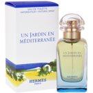 Hermès Un Jardin En Méditerranée Eau de Toilette unisex 50 ml