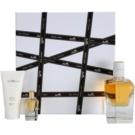 Hermès Jour d´Hermes ajándékszett II. Eau de Parfum 85 ml + Eau de Parfum 7,5 ml + testápoló tej 30 ml