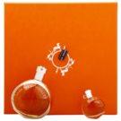 Hermès L'Ambre des Merveilles zestaw upominkowy II.  woda perfumowana 50 ml + woda perfumowana 7,5 ml
