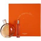 Hermès L'Ambre des Merveilles ajándékszett IV. Eau de Parfum 100 ml + Eau de Parfum 15 ml