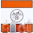 Hermès Mini set cadou Eau de Parfum 7,5 ml + Apa de Toaleta 3 x 7,5 ml