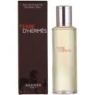 Hermès Terre D'Hermes eau de toilette férfiaknak 125 ml töltelék