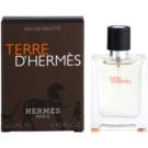 Hermès Terre D'Hermes toaletna voda za moške 12,5 ml