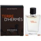 Hermès Terre D'Hermes toaletna voda za moške 5 ml
