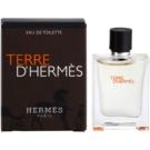 Hermès Terre D'Hermes Eau de Toilette pentru barbati 5 ml