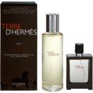 Hermès Terre D'Hermes Geschenkset XVI.