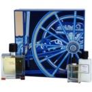 Hermès Terre D'Hermes dárková sada XVII. parfém 75 ml + parfém 12,5 ml + balzám po holení 40 ml