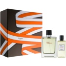 Hermès Terre D'Hermes set cadou XIX.  Apa de Toaleta 100 ml + Gel de dus 80 ml
