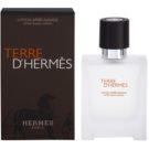 Hermès Terre D'Hermes losjon za po britju za moške 50 ml