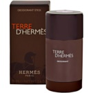 Hermès Terre D'Hermes deostick pre mužov 75 ml