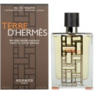Hermès Terre D'Hermes H Bottle Limited Edition Eau de Toilette für Herren 100 ml