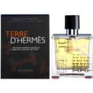 Hermès Terre D'Hermes H Bottle Limited Edition perfume para homens 75 ml