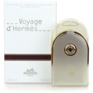 Hermès Voyage d´Hermes eau de toilette unisex 35 ml utántölthető