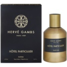 Herve Gambs Hotel Particulier perfume unissexo 100 ml