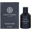 Herve Gambs Infusion Noire parfumska voda uniseks 100 ml