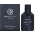 Herve Gambs Ombre Sauvage Eau de Parfum unissexo 100 ml
