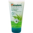 Himalaya Herbals Face Care Washes čistilni gel za normalno do mastno kožo (Puryfying Neem) 150 ml