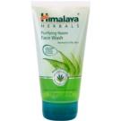 Himalaya Herbals Face Care Washes Reinigungsgel  für normale bis fettige Haut  150 ml