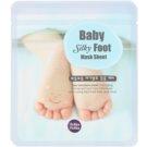 Holika Holika Baby Silky Foot osvěžující ponožky s hydratačním účinkem  2 x 25 ml