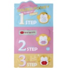 Holika Holika Golden Monkey 3-Step Beautiful Lips Set 5,5 g