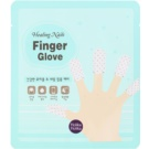 Holika Holika Healing Nails regenerierende und stärkende Kur Für Nägel und Nagelhaut  3,5 g