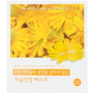 Holika Holika Hydrogel Mask máscara facial radiance (Natural Calendula) 35 g