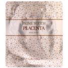 Holika Holika Prime Youth Placenta maszk az arcra  25 ml