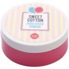 Holika Holika Sweet Cotton pudr pro vyhlazení pleti a minimalizaci pórů