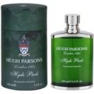 Hugh Parsons Hyde Park eau de parfum férfiaknak 100 ml