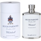 Hugh Parsons Whitehall eau de parfum férfiaknak 100 ml