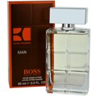 Hugo Boss Boss Orange Man After Shave für Herren 60 ml