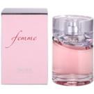 Hugo Boss Femme parfémovaná voda pro ženy 75 ml