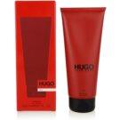 Hugo Boss Hugo Red tusfürdő férfiaknak 200 ml