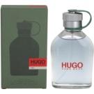 Hugo Boss Hugo Eau de Toilette for Men 125 ml