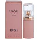 Hugo Boss Boss Ma Vie Intense parfémovaná voda pro ženy 30 ml