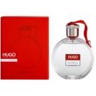 Hugo Boss Hugo Woman Eau de Toilette para mulheres 125 ml