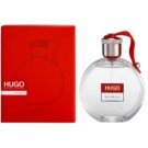 Hugo Boss Hugo Woman Eau de Toilette für Damen 125 ml