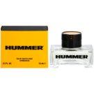 Hummer Hummer Eau de Toilette para homens 75 ml
