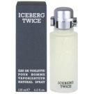 Iceberg Twice pour Homme eau de toilette férfiaknak 125 ml
