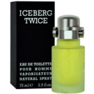 Iceberg Twice pour Homme Eau de Toilette para homens 75 ml