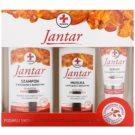 Ideepharm Medica Jantar zestaw kosmetyków I.